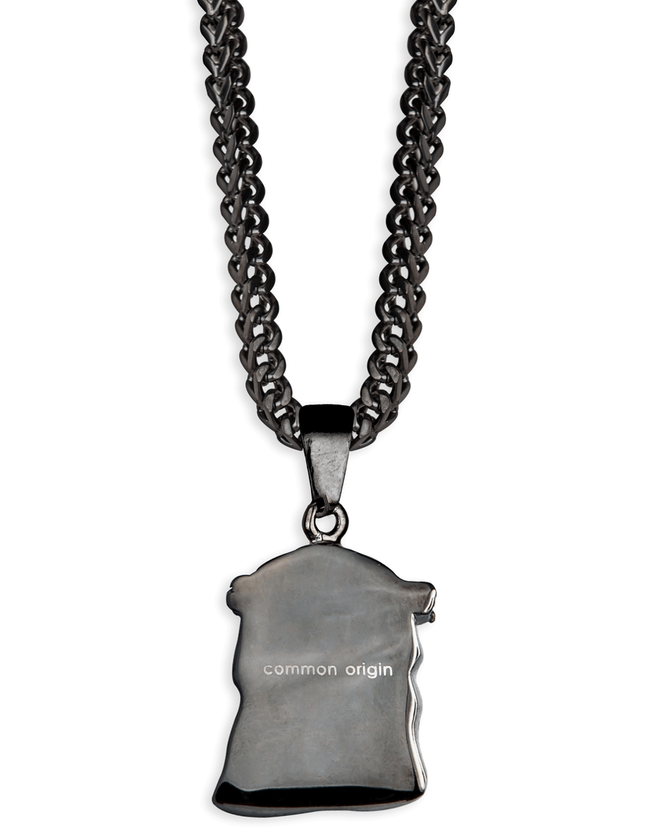 pendant basketball chain micro plated chains pin rope